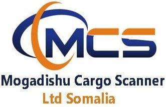 Mogadishu Cargo Scanner, Construction and Logistics Company